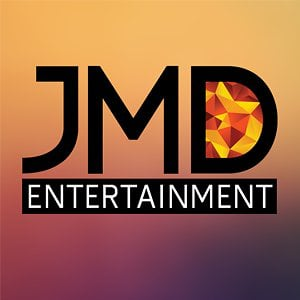 Profile picture for JMD Entertainment