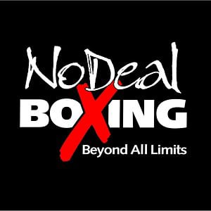 Profile picture for NoDeal Boxing Gym