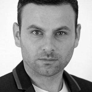 Profile picture for Jonah Stevenson