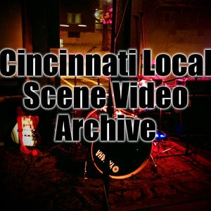 Profile picture for Cincinnati Local Music Scene vid