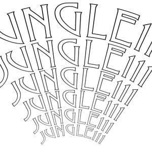 Profile picture for Jungle 111