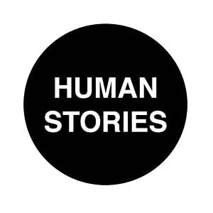Profile picture for Human Stories