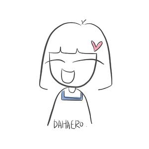 Profile picture for Dahae Jeong