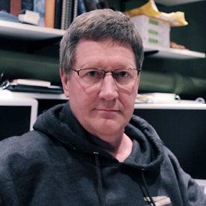 Profile picture for Daniel James