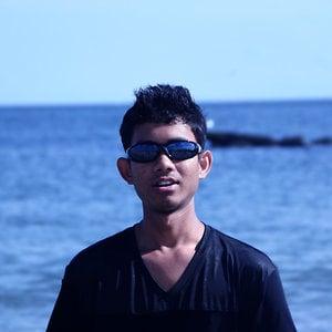 Profile picture for Ali Arnab