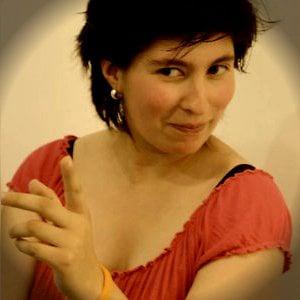 Profile picture for Jacinta Teijeiro