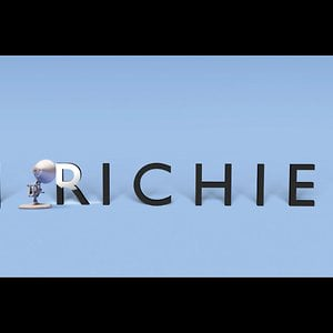 Profile picture for Richie Parrish