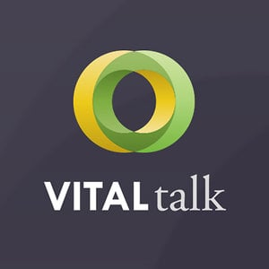 Profile picture for Vital Talk
