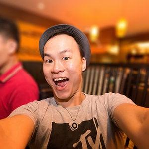 Profile picture for Eddie Lim