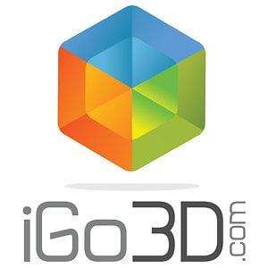 Profile picture for iGo3D GmbH