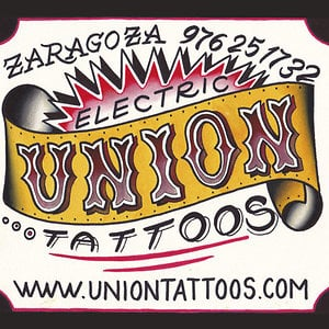 Profile picture for Union Tattoos