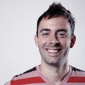 Profile picture for Tim Burkey
