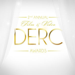 Profile picture for The Film & Video DERC Awards
