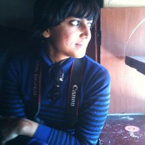 Profile picture for Zulfiya