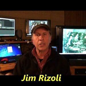 Profile picture for jim Rizoli