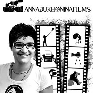 Profile picture for annadukhoninafilms
