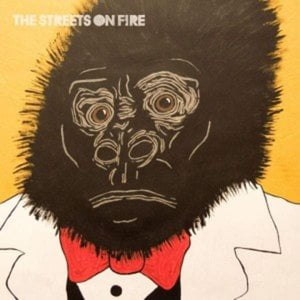 Profile picture for The Streets On Fire