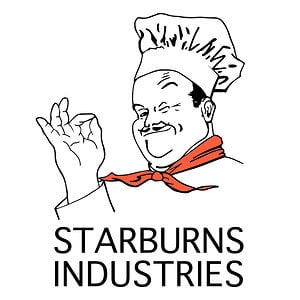 Profile picture for Starburns Industries