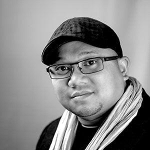 Profile picture for Adrian Antonio