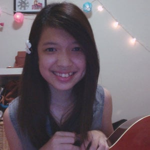 Profile picture for Hazel Seah
