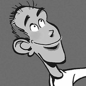 Profile picture for Buche Anim'