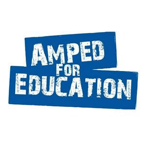Profile picture for Amped For Education