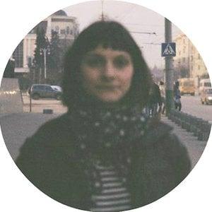 Profile picture for Alexandra Zaytseva