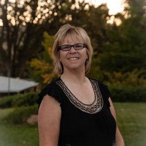 Profile picture for Monica Robinson