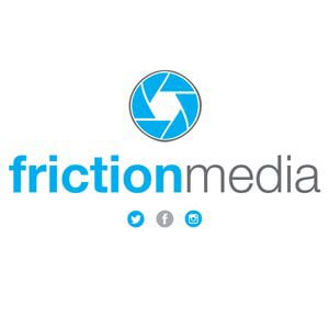 Profile picture for Friction Media