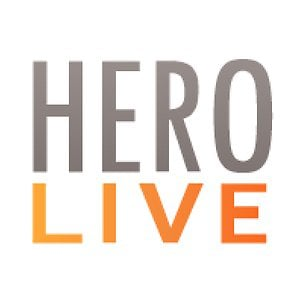 Profile picture for Hero Live