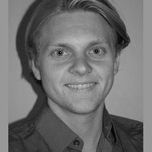 Profile picture for Kristoffer Hellesmark