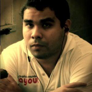 Profile picture for Thiago Kolb