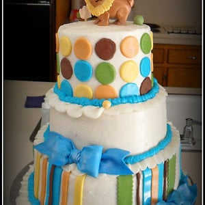 Profile picture for Baby Shower Cakes