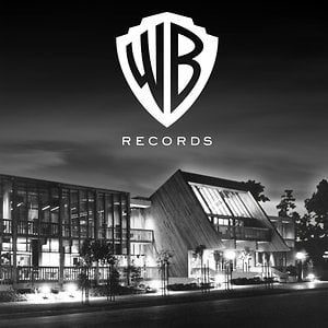 Profile picture for Warner Bros. Records