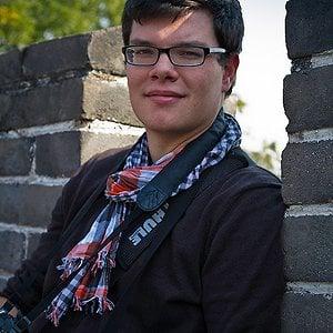 Profile picture for David Koe
