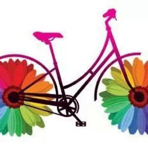 Profile picture for Mujeres Bici_bles