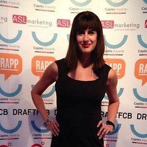 Profile picture for Suzanne Darmory