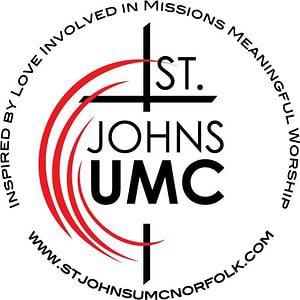 Profile picture for St John's UMC