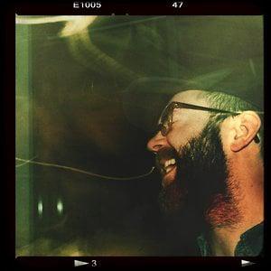 Profile picture for V_V / James Martin