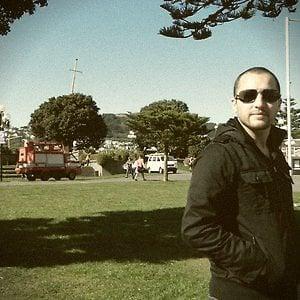 Profile picture for Paulo Silvan