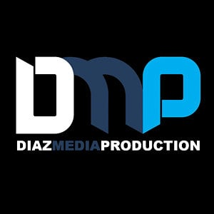 Profile picture for DIAZ MEDIA PRODUCTION