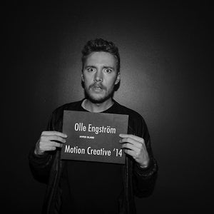 Profile picture for Olle Engström