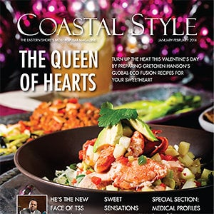 Coastal Style Magazine on Vimeo