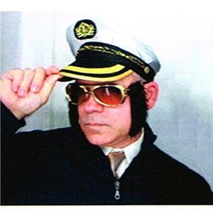 Profile picture for Jim Zarbaugh