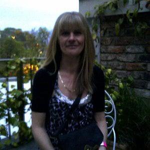 Profile picture for Claire Bryant