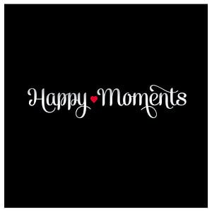 Profile picture for Happy Moments