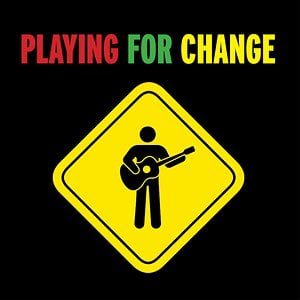 Profile picture for Playing For Change