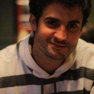 Profile picture for Juan Pablo Lampe
