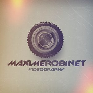Profile picture for Maxime Robinet