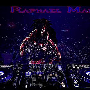Profile picture for Raphael Mad